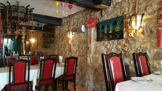 mékong,gers,condom,restaurant